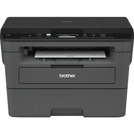 Brother DCPL2530DW Mono Laser Multifunction Printer