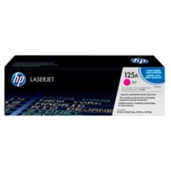 HP 125A Original Toner Cartridge CB543A Magenta
