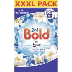 Bold Laundry Detergent Prof lotus and lily 5 kg