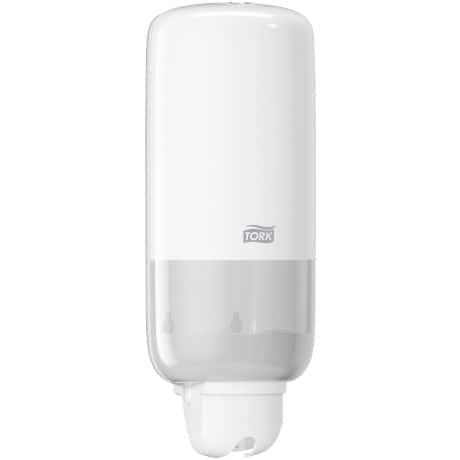 Tork Soap Dispenser S1 White 1 l
