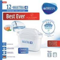 BRITA Filter Cartridges 12 Bottles