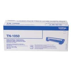 Brother TN-1050 Original Toner Cartridge Black