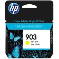 HP 903 Original Ink Cartridge T6L95AE Yellow