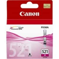 Canon CLI-521M Original Ink Cartridge Magenta
