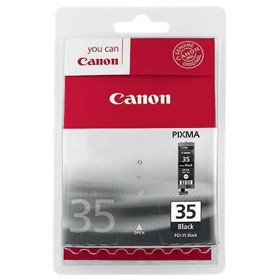 Canon PGI-35BK Original Ink Cartridge Black