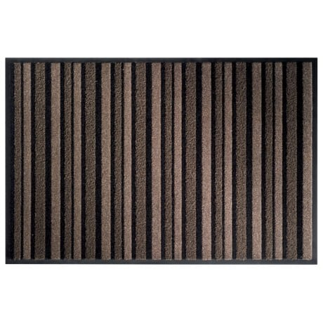 Office Depot Multipurpose Floormat 900 mm x 1350 mm Beige