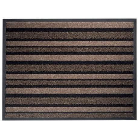 Office Depot Multipurpose Floormat 680 mm x 900 mm Beige