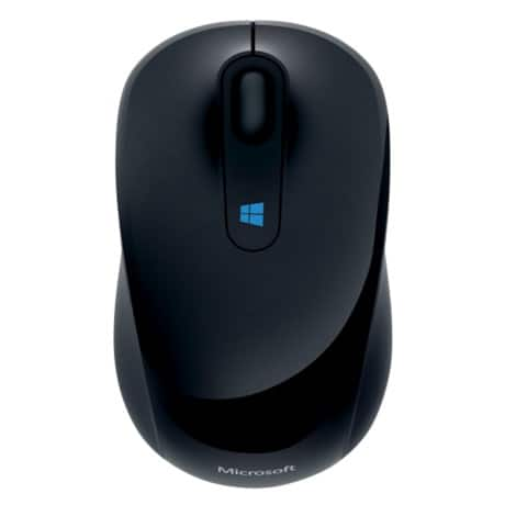 Microsoft Wireless Sculpt Ergonomic Mouse