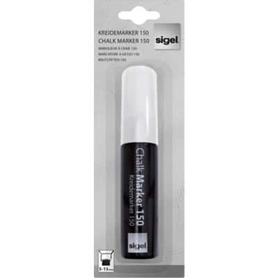Sigel Chalk Marker GL171 15 mm White