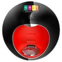NESCAFÉ Dolce Gusto Majesto Coffee Machine Black