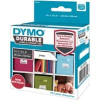 DYMO Multipurpose Labels 1976411 White