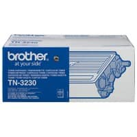 Brother TN-3230 Original Toner Cartridge Black