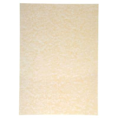 Sigel DP655 Parchment Paper A4 200gsm Perga Yellow 50 Sheets