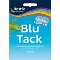 Bostik Blu-Tack Original Blue 60g