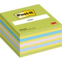 Post-it Note Cube 76 x 76 mm 450 Sheets