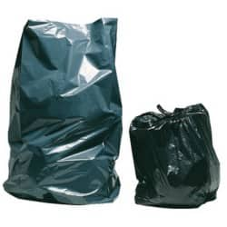 Garbage Bags 70 L Black 725 mm 200 Pieces
