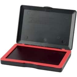Trodat Ink Pad Red