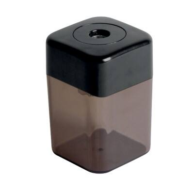 Office Depot Pencil Sharpener Black