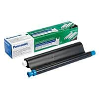 Panasonic Thermal Transfer Film KX-FA54X Black