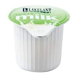 Lakeland DAIRIES Milk Semi-Skimmed 1.5 % 120 pieces