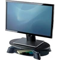Fellowes Monitor Stand 91450 Graphite Grey
