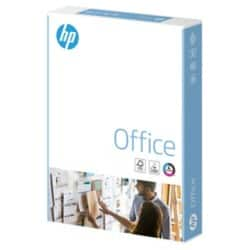 HP Office Printer Paper A4 80gsm White 500 Sheets
