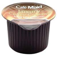 Cafe Maid Luxury Coffee Creamer Pots Longlife Whitener 12ml Pack of 120