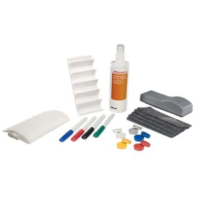Office Depot Whiteboard Starter and Cleaner Kit