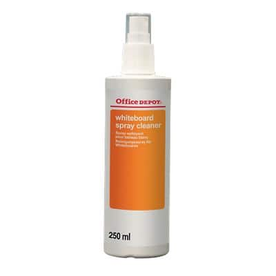 Office Depot Whiteboard Cleaning Spray 250ml