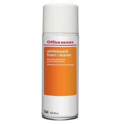 Office Depot Whiteboard Cleaning Foam 400ml