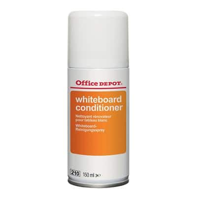 Office Depot Whiteboard Cleaner Conditioner 150 ml