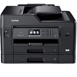 Brother business smart MFC-J6930DW colour inkjet all-in-one printer