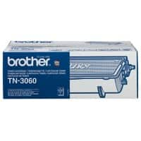 Brother TN-3060 Original Toner Cartridge Black