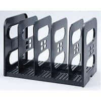 Filing Racks Black 265 x 360 x 228 mm