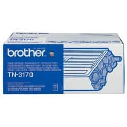 Brother TN-3170 Original Toner Cartridge Black