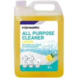 Highmark All Purpose Cleaner lemon 5 l