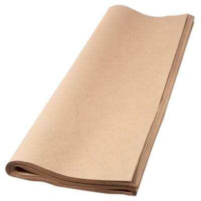 Smartbox Pro Kraft Paper Sheets Brown 70gsm 900 x 1,000 mm 50 Pieces