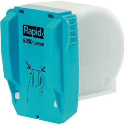 Rapid R5050 Staple Cassette