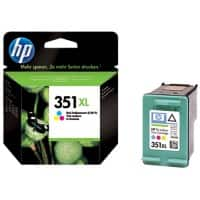 HP 351XL Original Ink Cartridge CB338EE 3 Colours