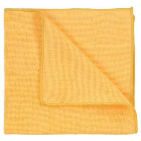 WYPALL Microfibre Cloths Yellow 6 pieces