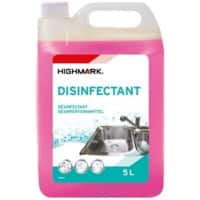 Highmark Disinfectant 5 L