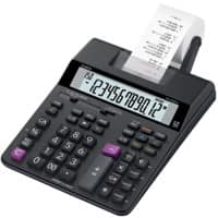 Casio Printing Calculator HR-200RCE black
