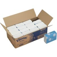 Kleenex Hand Towels Ultra 2 Ply 16 Pieces of 150 Sheets