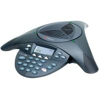 Polycom Conference Phone SoundStation2 Grey