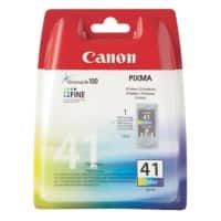 Canon CL-41 Original Ink Cartridge 3 Colours