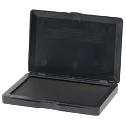 Trodat Ink Pad Black