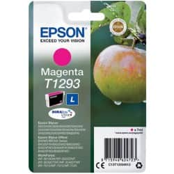 Epson T1293 Original Ink Cartridge C13T12934012 Magenta