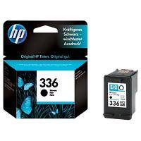 HP 336 Original Ink Cartridge C9362EE Black