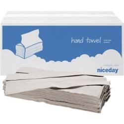 Niceday Hand Towels 1 ply 20 pieces of 182 sheets