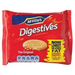 McVities Digestives Biscuits